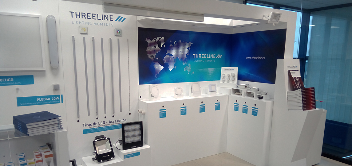 Threeline technology